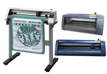 Sửa máy cắt decal Graphtec CE3000, CE5000-60, CE5000-120