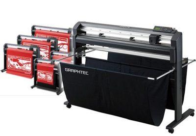 Sửa máy cắt chữ decal Graphtec FC8000, FC8600-60, 120, 160