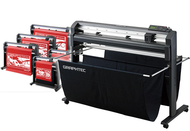 Sửa máy cắt chữ decal Graphtec FC8000, FC8600