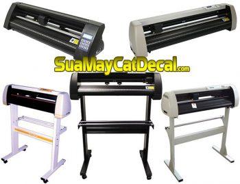 Sửa chữa máy cắt chữ decal TQ: Refine, Rabbit, Pcut, Kingcut, JL, Kaxing